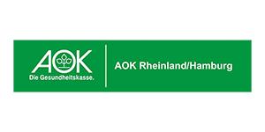 3x3 Sponsor AOK Rheinland/Hamburg